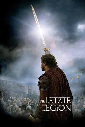Die letzte Legion - Action / 2007 / ab 12 Jahre