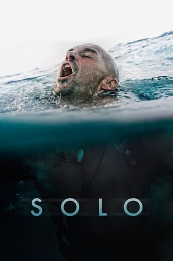 Poster of Solo