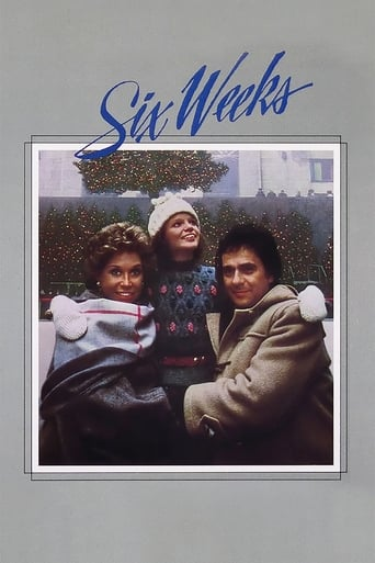 Poster of Six Weeks