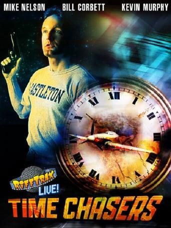 Watch Rifftrax Live: Time Chasers Online Free Putlockers