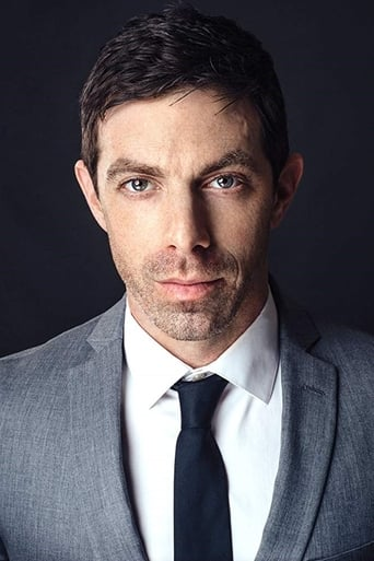 Image of David Shae