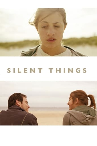 Poster of Silent Things