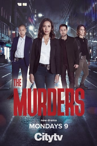 Poster of The Murders