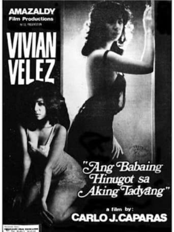 Watch Ang Babaeng Hinugot sa Aking Tadyang 1981 full online free
