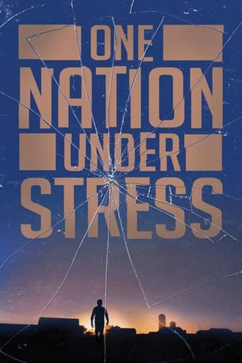 Poster of One Nation Under Stress