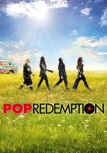 Poster of Pop Redemption
