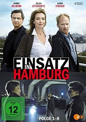 Capitulos de: Einsatz in Hamburg
