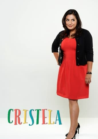 Poster of Cristela