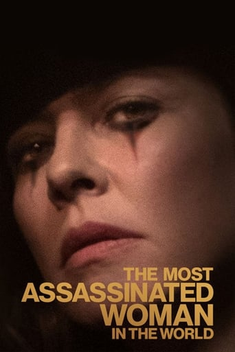 Poster of The Most Assassinated Woman in the World