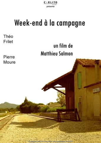 Week-end à la campagne