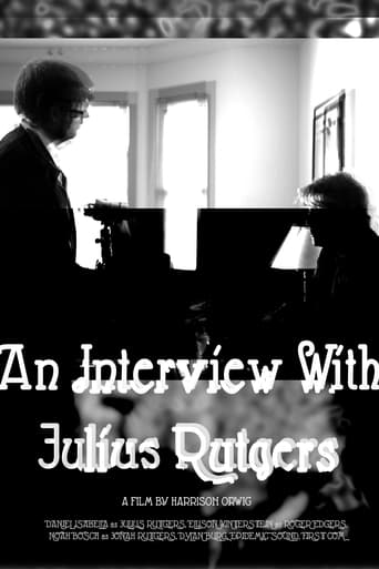 An Interview With Julius Rutgers