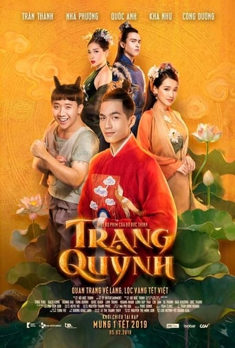 Trang Quynh Movie Poster