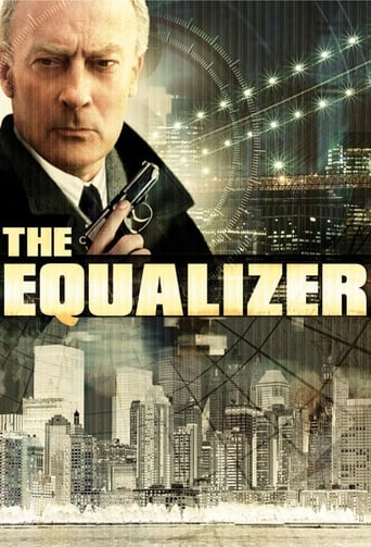 Poster of The Equalizer