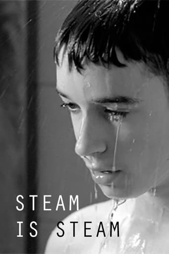 Poster of Steam is Steam