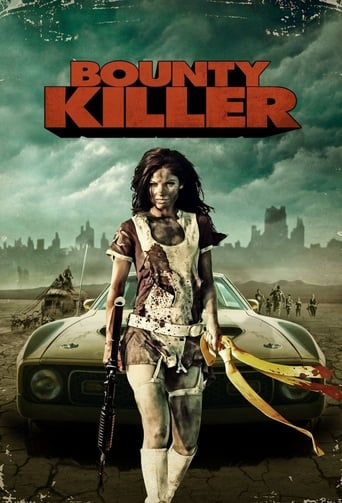 Poster of Bounty Killer