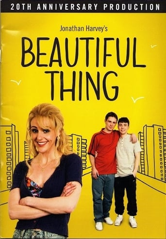Poster of Digital Theatre: Beautiful Thing