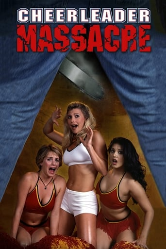Poster of Cheerleader Massacre