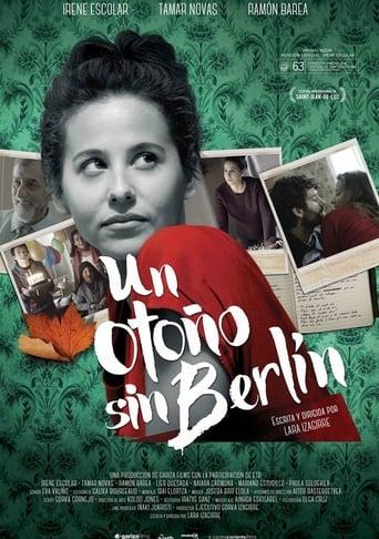 Un otoño sin Berlín streaming