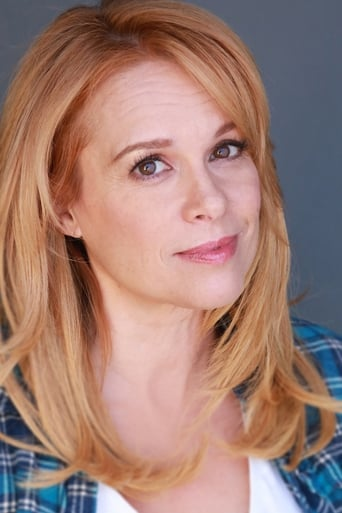 Image of Chase Masterson