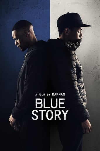 Blue Story - Gangs of London