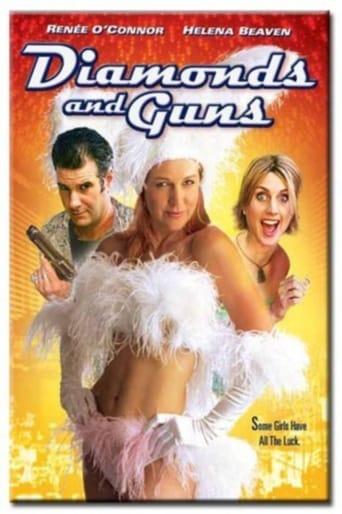 Poster of Diamonds and Guns fragman