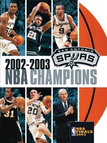 NBA Champions 2003: San Antonio Spurs