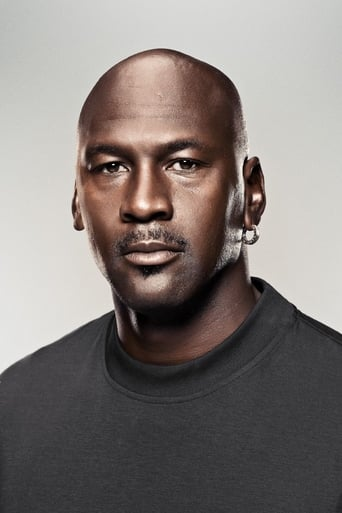 Michael Jordan alias Himself