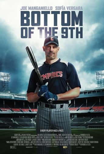 Bottom of the 9th Poster