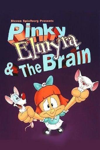 Poster of Pinky, Elvira y Cerebro