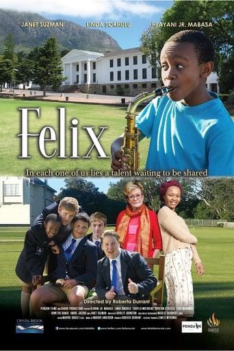 Poster of Felix