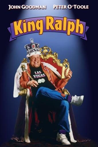 King Ralph - Komödie / 1991 / ab 6 Jahre