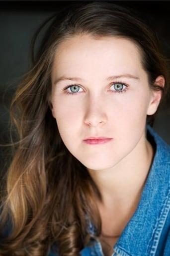 Image of Lauren Gregory