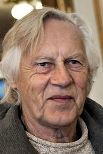 Image of Sverre Anker Ousdal