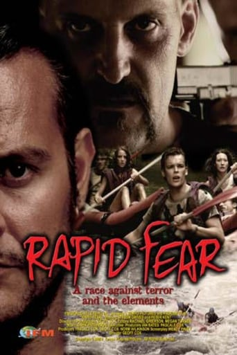 Poster of Rapid Fear