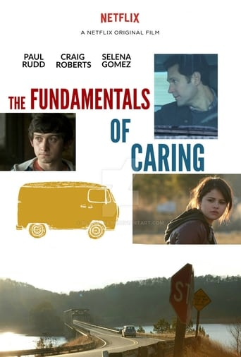 Los principios del cuidado The Fundamentals of Caring