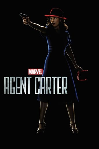 Watch Marvel's Agent Carter 2015 full online free