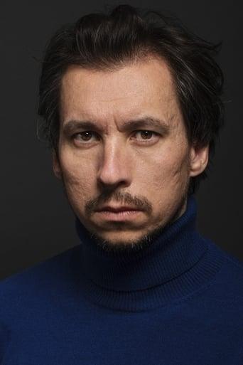 Image of Mirosław Haniszewski