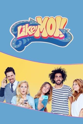 Poster of Like-moi!