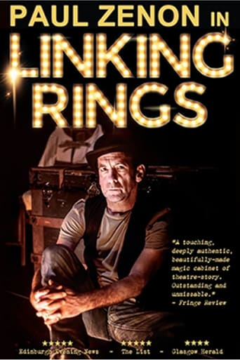 Poster of Linking Rings