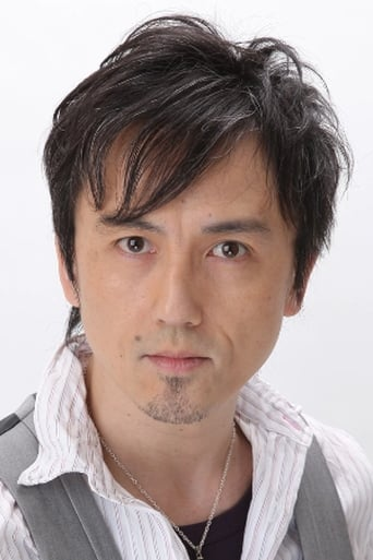 Image of Takuya Kirimoto