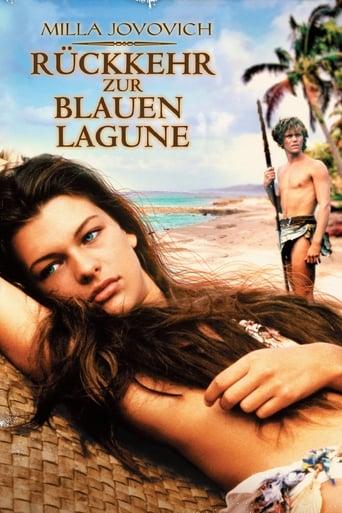 Rückkehr zur blauen Lagune