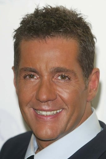 Image of Dale Winton