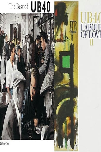 UB40: The Best of / Labour of Love II