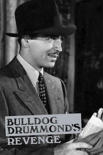 Bulldog Drummond Der explosive Koffer