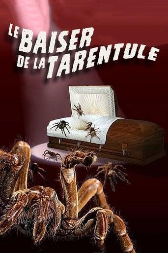 Poster of Le baiser de la tarentule