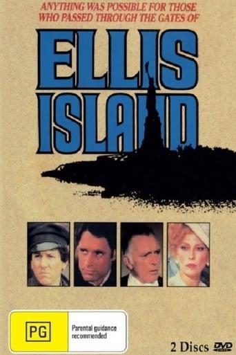 Capitulos de: Ellis Island