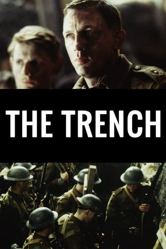 Poster of The Trench