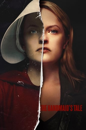 Poster of The Handmaid's Tale : la servante écarlate