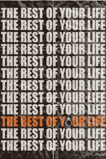 Poster of The Rest of Your Life