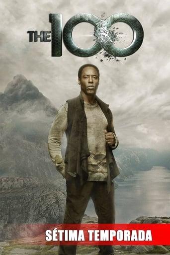 Os 100 7ª Temporada - Poster